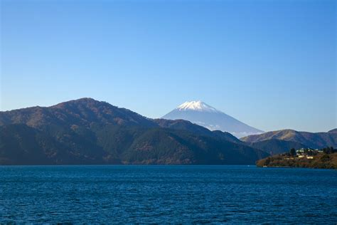 Guide to Hakone: Best things to do, restaurants, bars and