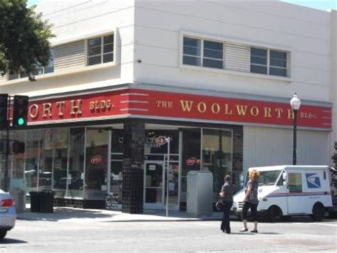 The Woolworth Museum in Downtown Oxnard — Conejo Valley