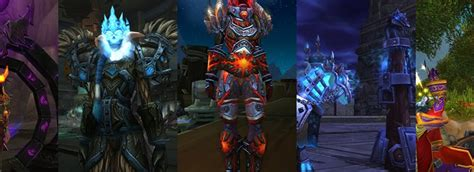 New WoW Vanity Items Announced | BlizzPro's Warcraft