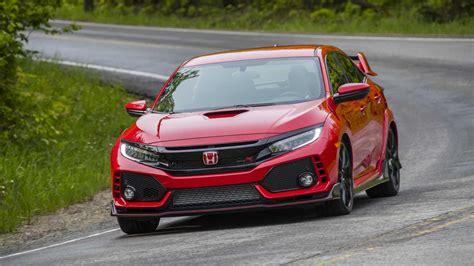 2019 Honda Civic Type R Arrives With New Color, More