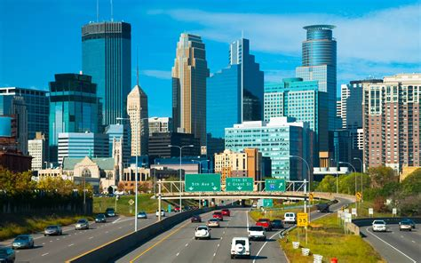 Road Trip Guide: From Texas to Minnesota on Interstate 35