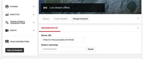 How to Live Stream Games on YouTube