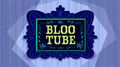 Bloo Tube   Imagination Companions, A Foster's Home for