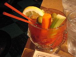 Bloody mary (drink) – Wikipedia