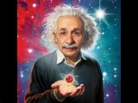 Einstein & The theory of Everything HD (The Elegant