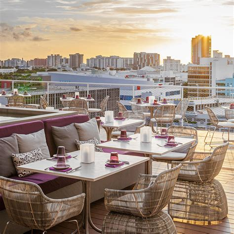 Top 5 Miami Restaurants with a View | Travel + Leisure