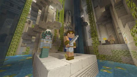 Minecraft Windows 10 Edition Beta Available As Free Download