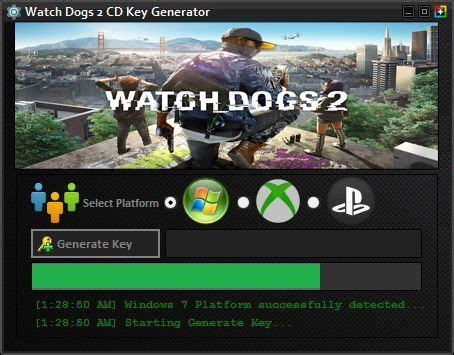 Watch Dogs 2 Serial Key Generator | Dogs, Watches, Key