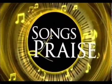 2015 BBC Songs of Praise Special - Osmonds Singing