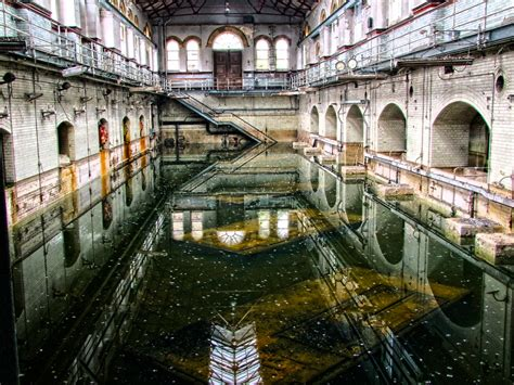 Abbey Mills | The Cathedral of Sewage - A Victorian