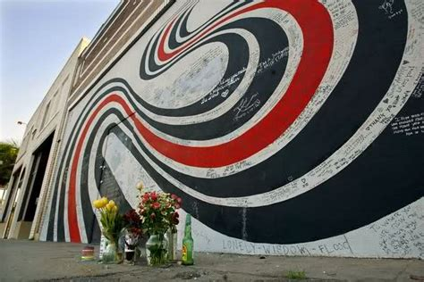 Roger Waters Paid Street Artists to Deface Elliott Smith