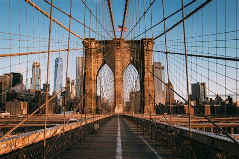 Brooklyn Bridge | The Picture Perfect View of NYC