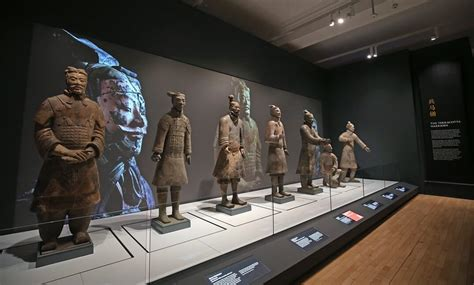 The Hub: China's First Emperor and the Terracotta Warriors