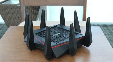 Asus RT-AC5300 Wireless Router Review - Blacktubi