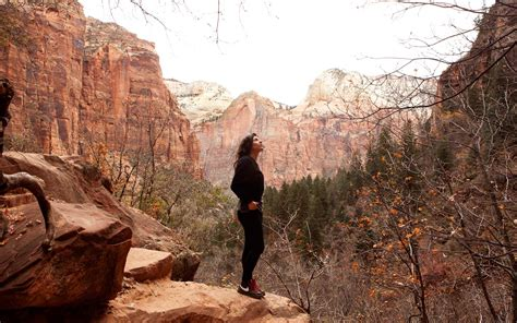 What to See and Do in Zion National Park | Travel + Leisure