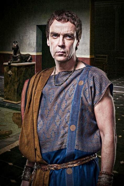 'Spartacus: Gods of the Arena' Cast Photos Released