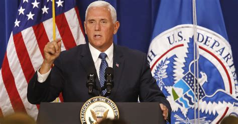 Pence heading to Michigan for post-primary unity rally