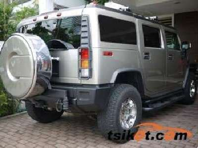 Used & 2nd hand Hummer H2 for Sale Philippines (Page3