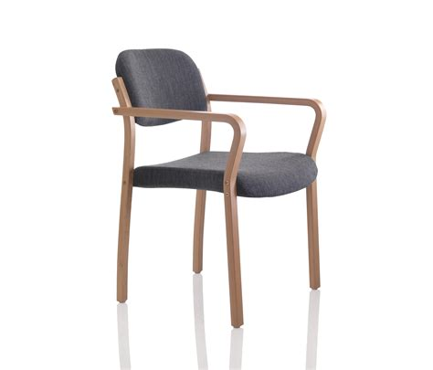 DUUN CHAIR STACKABLE - Elderly care chairs from Helland