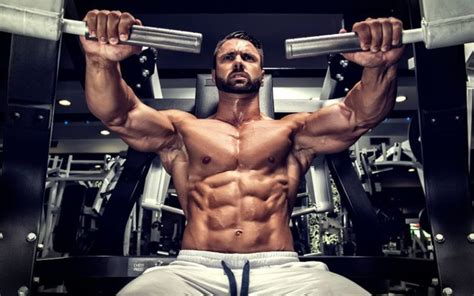 How Much Weight Should I Lift to Gain Muscle Mass? – [Solved]