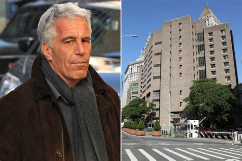 Jeffrey Epstein on suicide watch after he's found with
