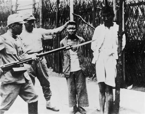 In pictures: The Second Sino-Japanese War and Nanjing Massacre