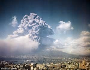 Scientists warn Colli Albani eruption could be 'as