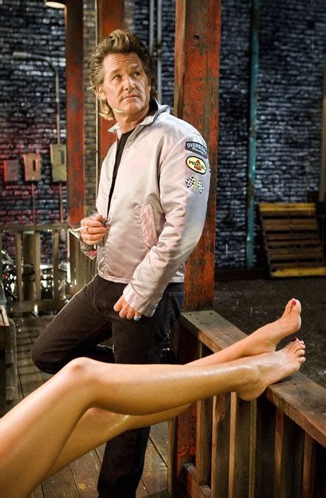 Wicked-Vision - Filmbericht: Death Proof - Todsicher