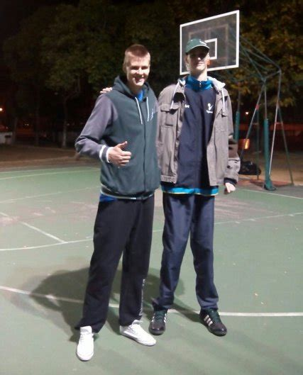 A Teenager's Basketball Dream Is Size XXXXXL - The New