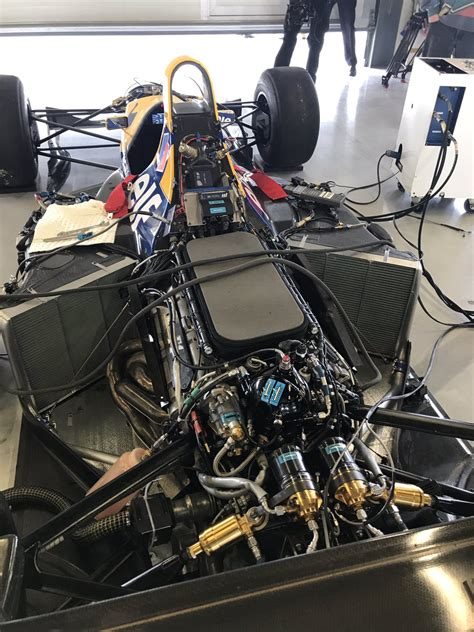 """Paddy Lowe on Twitter: """"Some more #FW14B eye candy"""