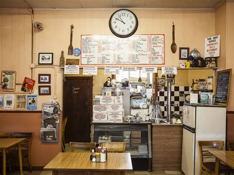 The Best Greasy Spoons in London | 10 Places For a Proper