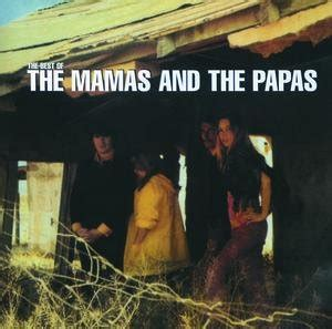The Best Of - The Mamas & the Papas — Listen and discover
