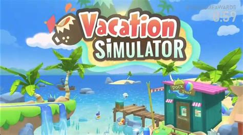 Vacation Simulator PSVR Announced, Coming in 2018