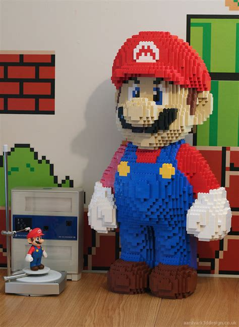 35 of the most amazing lego constructions you've ever seen
