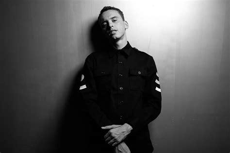 Rapper Logic Delivers His 'Incredible True Story' Straight