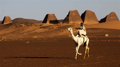 A Dozen Amazing Facts About Africa: Do you know more than
