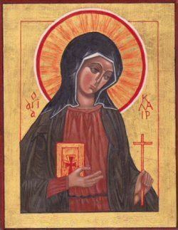 Daily Reflections in the spirit of Saint clare   The Poor