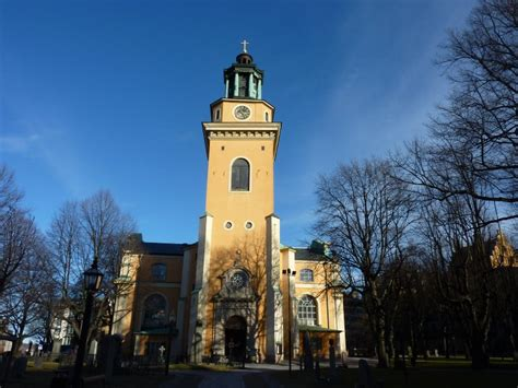 Travellers' Guide To Sweden - Wiki Travel Guide