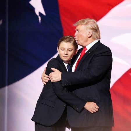 Is Barron Trump Autistic? Some Dare to Ask Whether