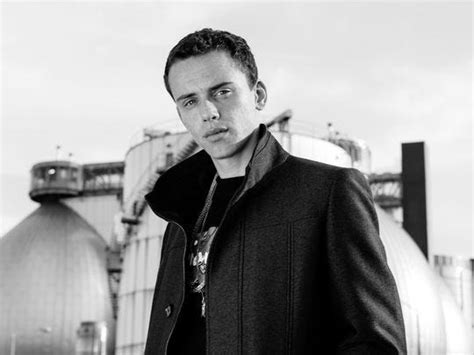 On the Verge: Rapper Logic breaks out with first album