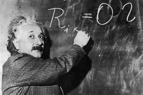 Einstein relativity theory: what is general theory?   WIRED UK