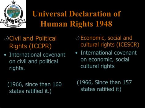 Brief human rights (by adv