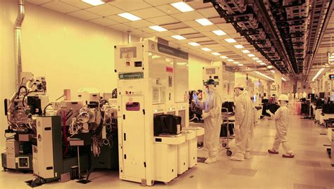 GlobalFoundries to upgrade one of its Singapore fabs to