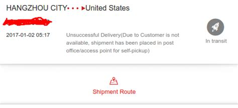 SF-Express Mail carrier in the US? : kshootmania