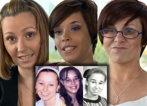 Cleveland Kidnapping Victims Thank Public In YouTube Video