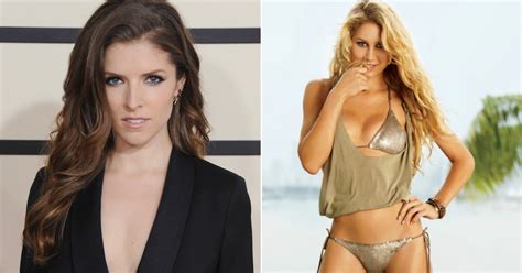 Anna Kendrick Just Got Confused for Tennis Star Anna