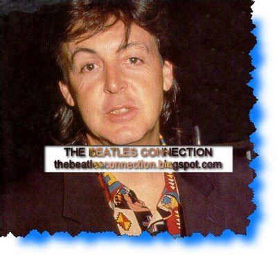 THE BEATLES CONNECTION: junio 2006