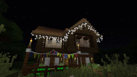 Fairy Lights - Decorate your world with hanging lights and