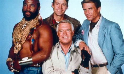 FOX To Bring 'The A-Team' Back Together With a Newly