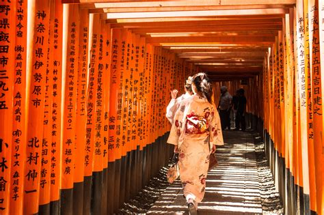 What to expect your first time in Japan